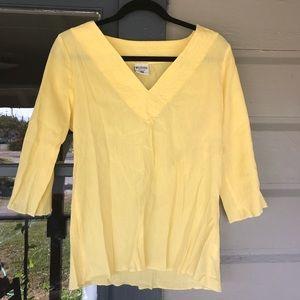 Columbia shirt size medium